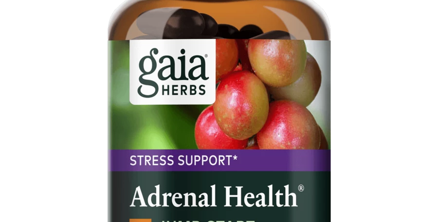 Gaia - Adrenal Jump Start