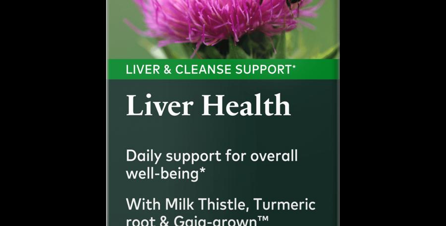Gaia Liver Health