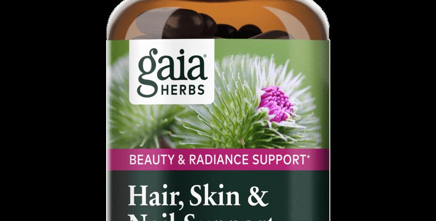 Gaia - Hair, Skin & Nail