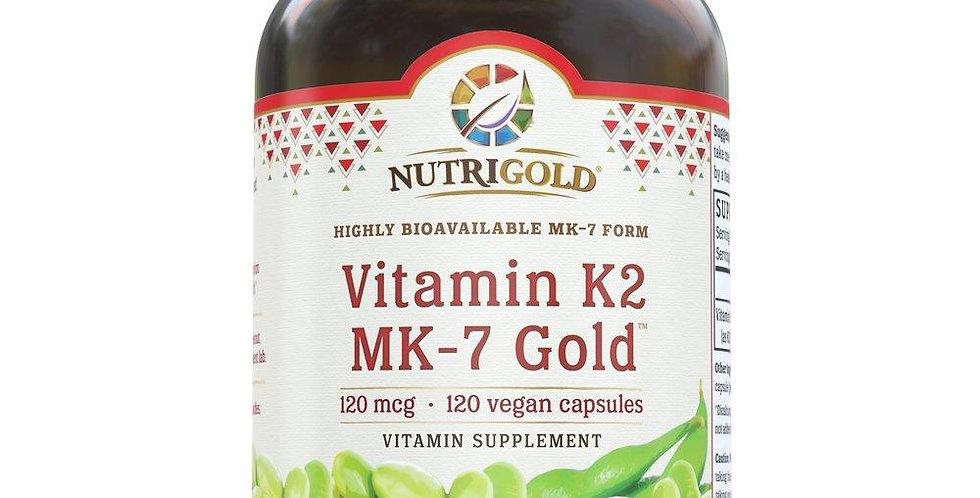 Nutrigold - Vitamin K2