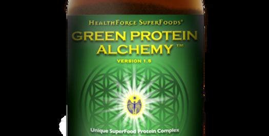 Healthforce Green Protein Alchemy