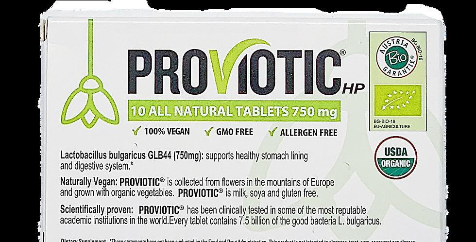 Proviotic - 750 mg Natural Tablets