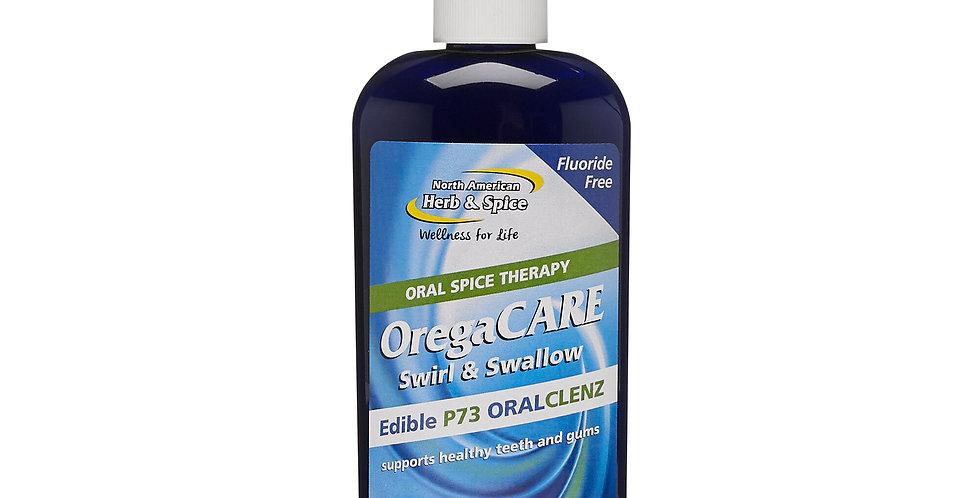North American Herb & Spice - Orega Care Mouthwash
