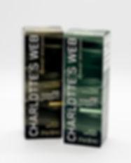 Charlotte's Web CBD Oil Olive Oil Mint Chocolte