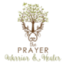 FINAL-The-Prayer-Warrior-and-Healer-Logo
