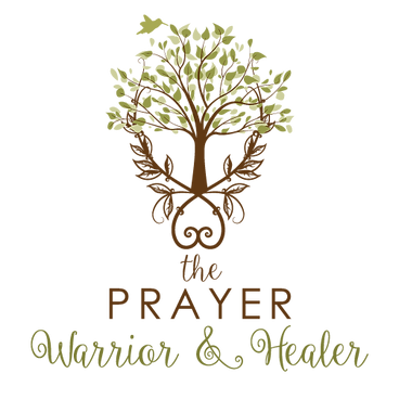 FINAL-The-Prayer-Warrior-and-Healer-Logo
