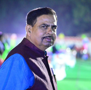 Ram Narayan Mohanty