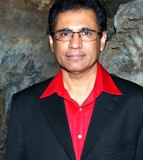 Qusro Patel