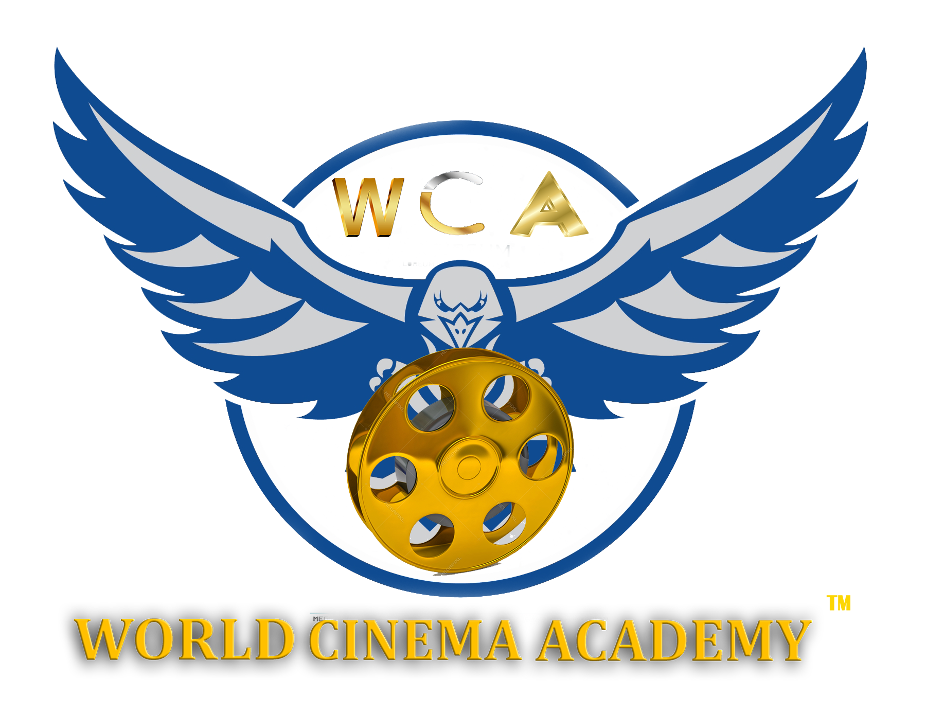 WCA FINAL logo