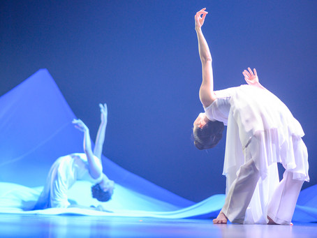 A Dance Theatre that Survived 20 Years, Did it Fly or Did it Flop? A Review on FLY