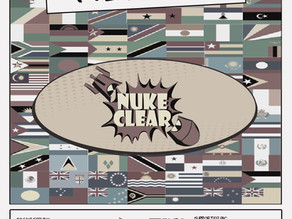 #YouthAgainstNuke: Nuke-Clear Campaign
