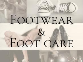 FOOT!