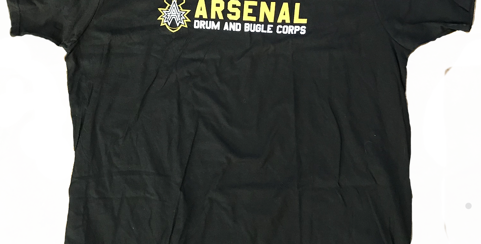 Arsenal Cotton T-Shirt