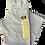 Thumbnail: Arsenal Men's Sweat Pants (Black and Gray)