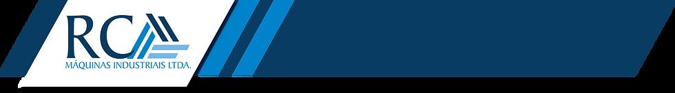 RCA Máquinas; Logo RCA Máquinas