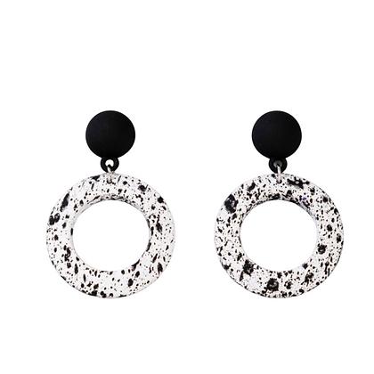 Dalma  Earrings