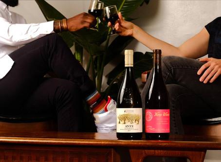 Little Fox Natural Wine Club: Episode 1
