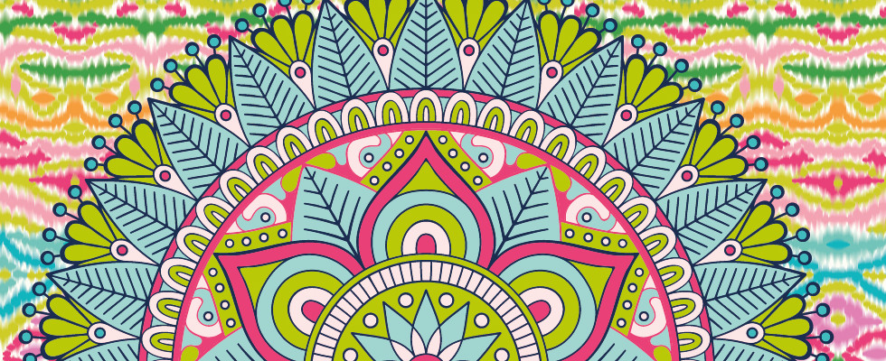 Hippi Ibiza Girl