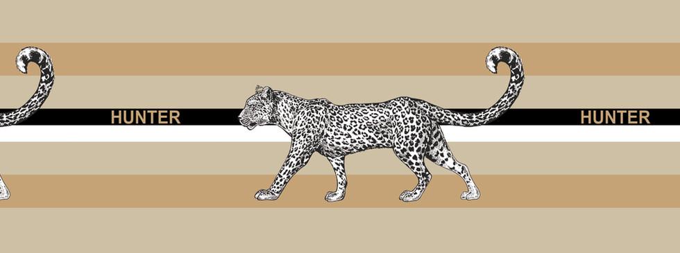 Hunter Stripes
