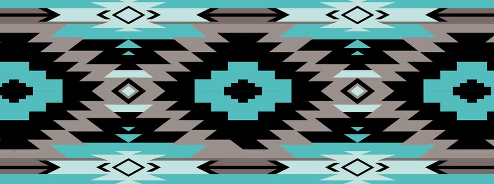 Native Türkis/Choco
