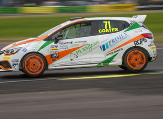 Primex Plastics Limited and PLASgran Recycling Limited renew sponsorship contracts with Max Coates