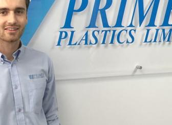Primex Plastics Shares Success of Apprenticeship Training Scheme
