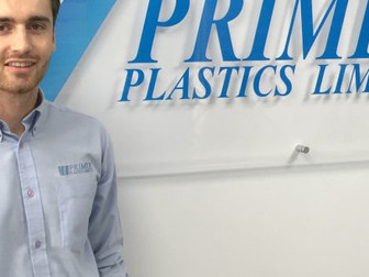 Primex Plastics Shares Success of Apprenticeship Training Scheme
