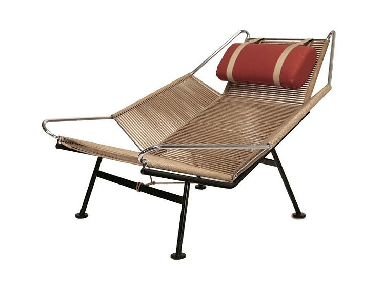 PP225 - The Flag Halyard Chair