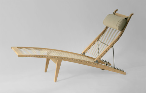 Deck Chair - Hans J. Wegner