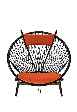 The Circle Chair - PP130