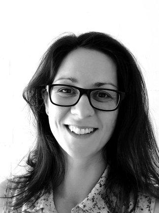 Roberta Fornarelli, Ph.D.