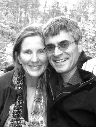 Marc Greco & Sarah Besly - Engineering Consultants Australia