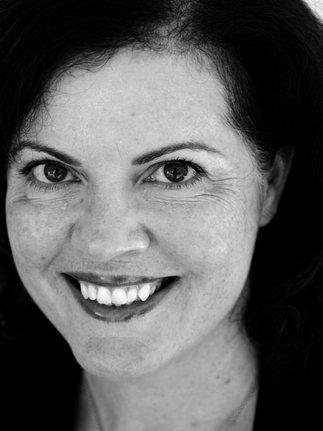 Lydia Kilcullen - FRED