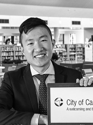 Boris Wong - City of Canning