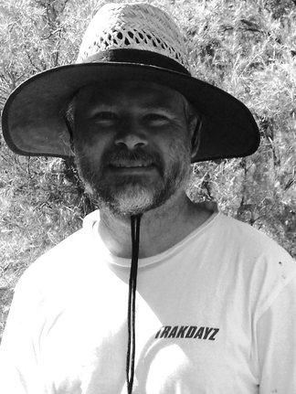 Dr Chris Jones - Australian Electric Vehicle Association