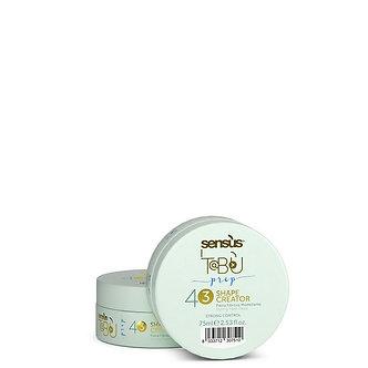 TAB>U - Pâte fibreuse pour cheveux Shape Creator