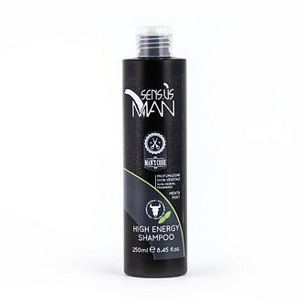 Man - High Energy Shampoing