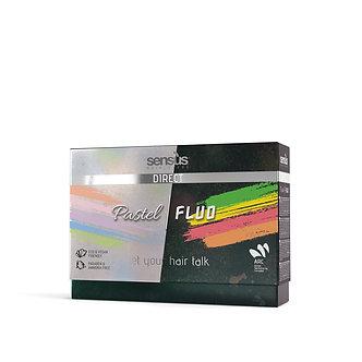 Kit DIRECT COLOR - Pastel/Fluo