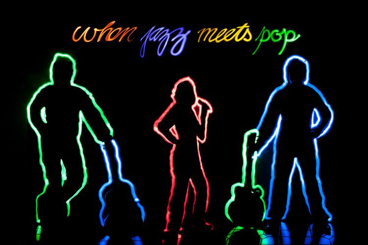 when jazz meets pop-le groupe.jpg