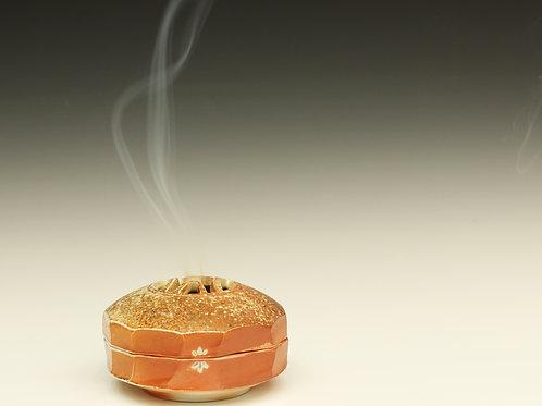 #2 Incense Burner