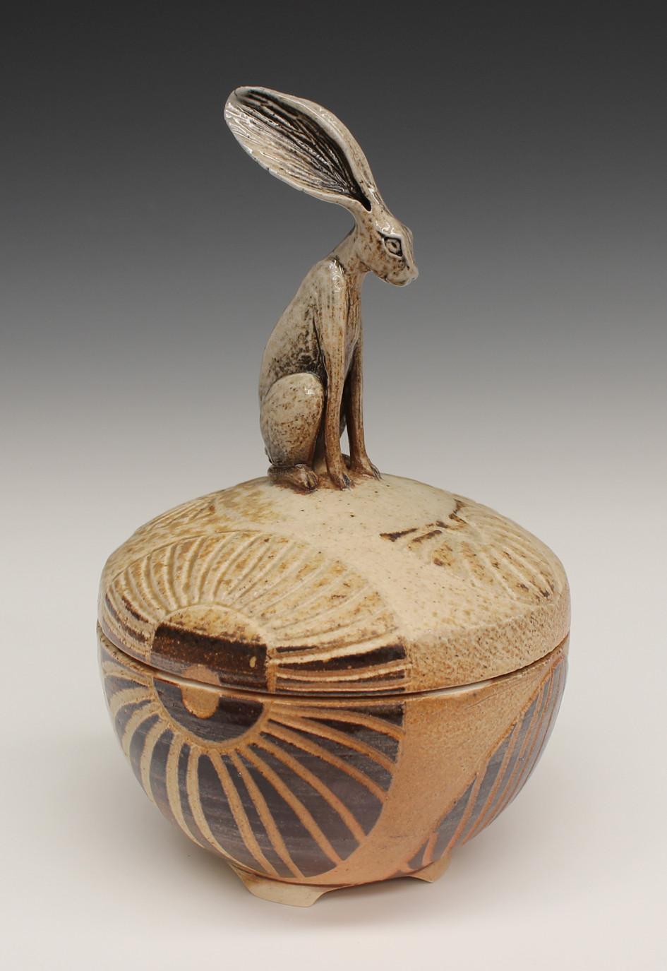 Long Eared Hare