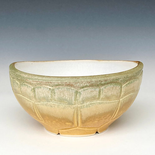 Turtle Bowl, Gold
