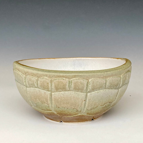 Turtle Bowl, Mossy Green