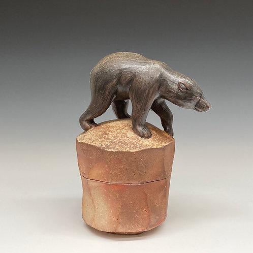 Black Bear - Wood Fired