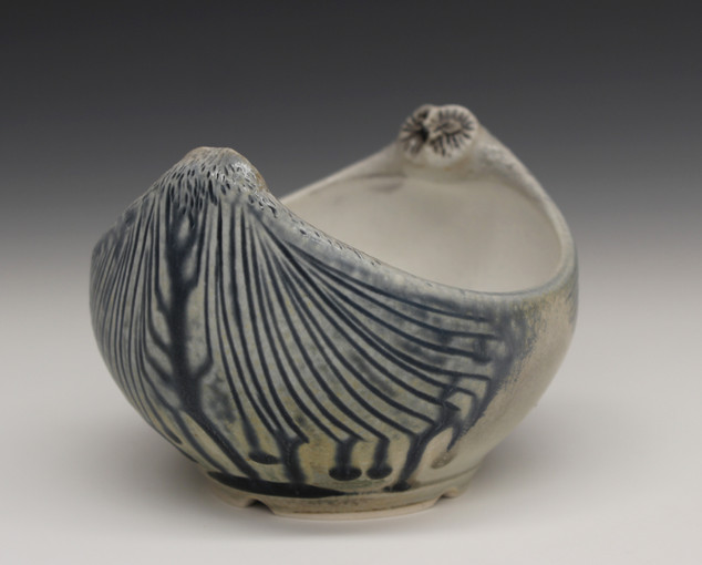 Small Owl Bowl - 2017