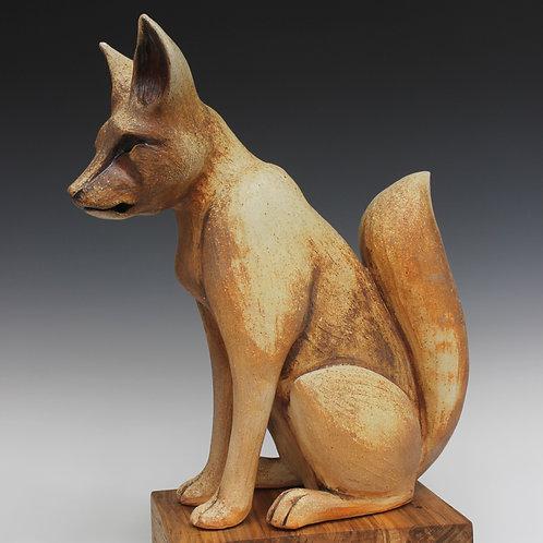 Shinto Fox