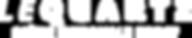 le quartz Logo blanc.png