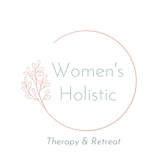 LOGO: WOMEN'S HOLISTIC THERAPY AND RETREAT