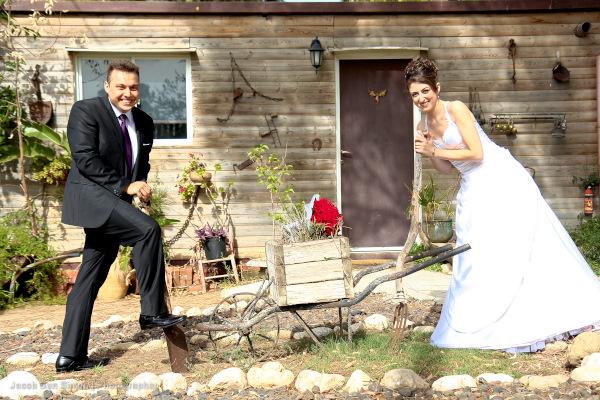 צילום אירועים לחתונות