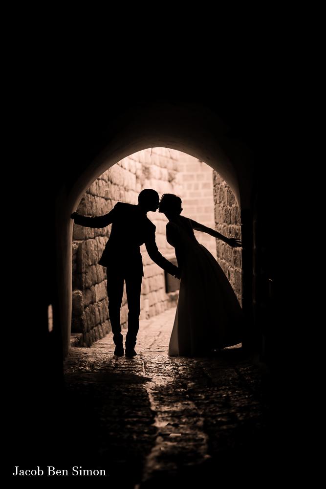 צילום לאירוע חתונות קטנות